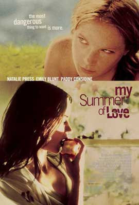 My Summer of Love - 11 x 17 Movie Poster - Style A