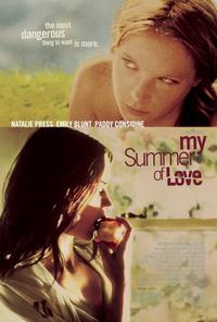 My Summer of Love - 27 x 40 Movie Poster - Style A