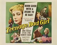 My Teenage Daughter - 22 x 28 Movie Poster - Half Sheet Style A