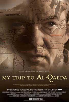 My Trip to Al-Qaeda - 11 x 17 Movie Poster - Style A