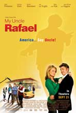 My Uncle Rafeal - 11 x 17 Movie Poster - Style A