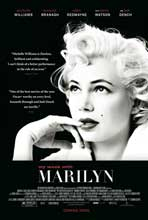 My Week with Marilyn - 11 x 17 Movie Poster - Style C