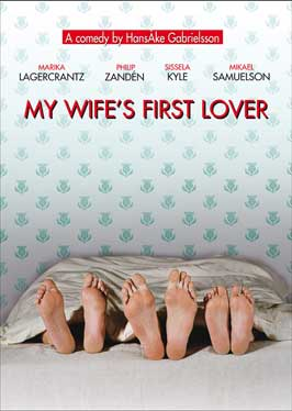 My Wife's First Lover - 27 x 40 Movie Poster - Style A