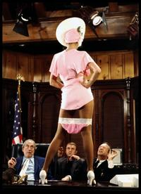 Myra Breckinridge - 8 x 10 Color Photo #8