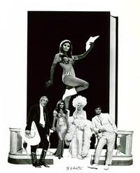 Myra Breckinridge - 8 x 10 B&W Photo #9