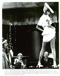 Myra Breckinridge - 8 x 10 B&W Photo #11