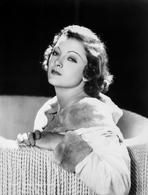 Myrna Loy - Myrna Loy Seated in Classic