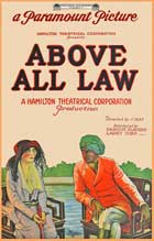 Mysteries of India, Part II: Above All Law - 11 x 17 Movie Poster - Style A