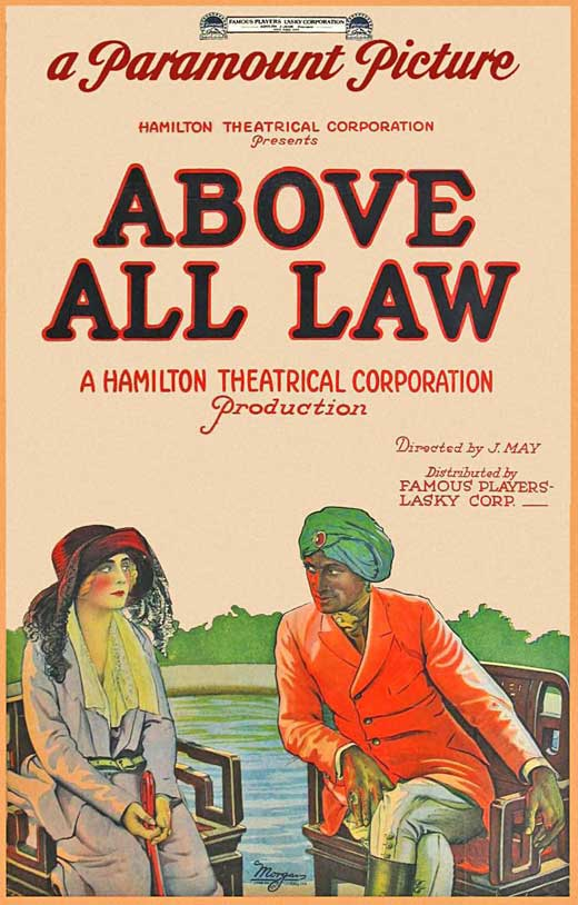 Mysteries of India, Part II: Above All Law movie