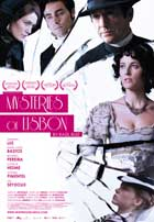 Mysteries of Lisbon - 27 x 40 Movie Poster - Style A
