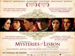 Mysteries of Lisbon - 11 x 17 Movie Poster - UK Style A