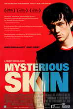 Mysterious Skin - 27 x 40 Movie Poster - Style B