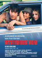 Mysterious Skin - 27 x 40 Movie Poster - Danish Style A