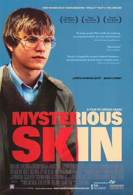 Mysterious Skin - 11 x 17 Movie Poster - Style B