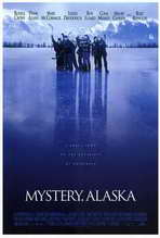 Mystery, Alaska - 27 x 40 Movie Poster - Style A