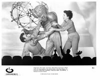 Mystery Science Theater 3000 - 8 x 10 B&W Photo #1