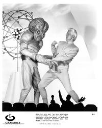 Mystery Science Theater 3000 - 8 x 10 B&W Photo #4