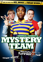 Mystery Team - 27 x 40 Movie Poster - Style B