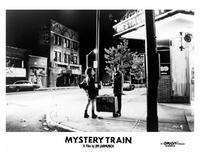 Mystery Train - 8 x 10 B&W Photo #1
