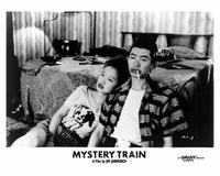 Mystery Train - 8 x 10 B&W Photo #2