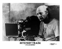 Mystery Train - 8 x 10 B&W Photo #4