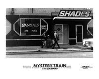 Mystery Train - 8 x 10 B&W Photo #5