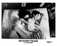 Mystery Train - 8 x 10 B&W Photo #8
