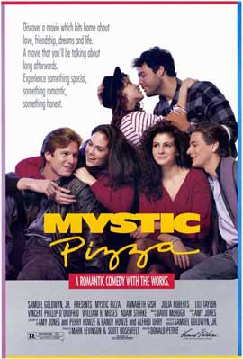 Mystic Pizza - 11 x 17 Movie Poster - Style A
