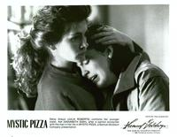 Mystic Pizza - 8 x 10 B&W Photo #1