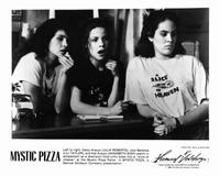 Mystic Pizza - 8 x 10 B&W Photo #2