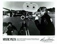 Mystic Pizza - 8 x 10 B&W Photo #3