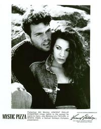 Mystic Pizza - 8 x 10 B&W Photo #4