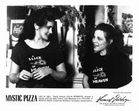 Mystic Pizza - 8 x 10 B&W Photo #5