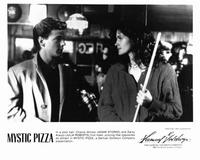 Mystic Pizza - 8 x 10 B&W Photo #8