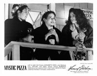 Mystic Pizza - 8 x 10 B&W Photo #9