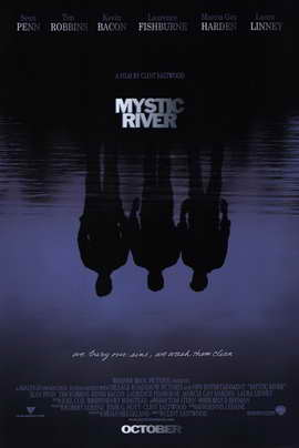 Mystic River - 11 x 17 Movie Poster - Style A