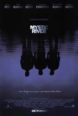 Mystic River - 27 x 40 Movie Poster - Style A