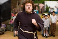 Nacho Libre - 8 x 10 Color Photo #9