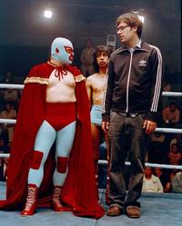 Nacho Libre - 8 x 10 Color Photo #17