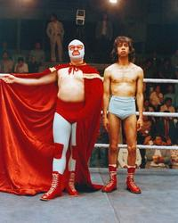 Nacho Libre - 8 x 10 Color Photo #18
