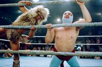 Nacho Libre - 8 x 10 Color Photo #24