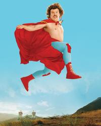 Nacho Libre - 8 x 10 Color Photo #33
