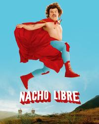 Nacho Libre - 8 x 10 Color Photo #34