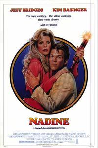 Nadine - 11 x 17 Movie Poster - Style B