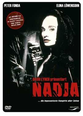 Nadja - 27 x 40 Movie Poster - German Style A