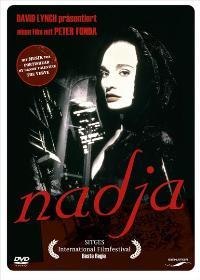 Nadja - 27 x 40 Movie Poster - German Style B