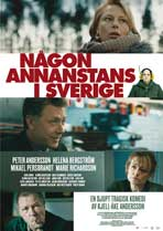 Nagon annanstans i Sverige - 11 x 17 Movie Poster - Swedish Style A