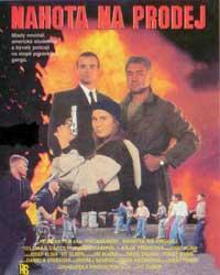Nahota na prodej - 11 x 17 Movie Poster - Czchecoslovakian Style A