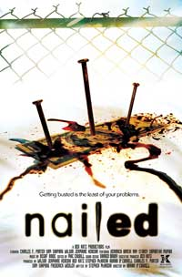Nailed - 27 x 40 Movie Poster - Style A