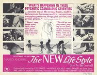 Naked and Free...The New Lifestyle - 11 x 14 Movie Poster - Style A